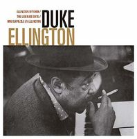 Duke Ellington - Ellington Uptown / Liberian Suite / Masterpieces By Ellington