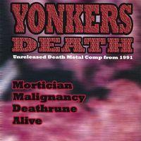 Mortician - Yonkers Death