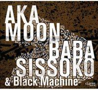 Baba Sissoko - Black Machine