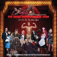 Various Artists - The Rocky Horror Picture Show [TV Broadcast Soundtrack]