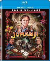 Jumanji [Movie] - Jumanji