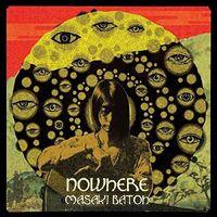 Masaki Batoh - Nowhere (Wht)