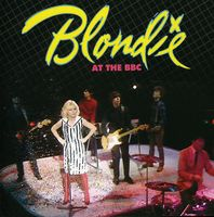 Blondie - Blondie At The Bbc [Import]