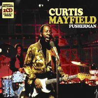 Curtis Mayfield - Pusherman [Import]