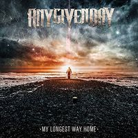 Any Given Day - My Longest Way Home [Import]
