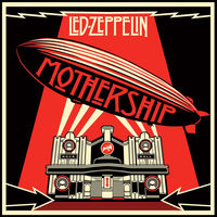 Led Zeppelin - Mothership: Remastered [4LP Box Set]