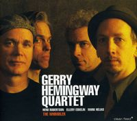 GERRY HEMINGWAY - Whimbler [Import]