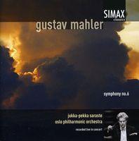 G. MAHLER - Symphony 6