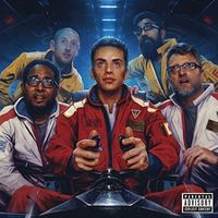 Logic - The Incredible True Story [Deluxe Edition Vinyl]