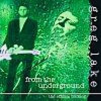 Greg Lake - Vol. 1-From The Underground [Import]