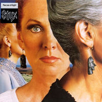 Styx - Pieces Of Eight [180 Gram]