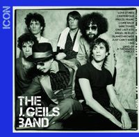 J. Geils Band - Icon