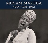 Miriam Makeba - Collection 1956 To 1962