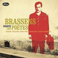 Georges Brassens - Brassens Chante Les Portes