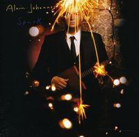 Alain Johannes - Spark [Import]