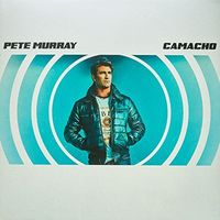 PETE MURRAY - Camacho (Aus)