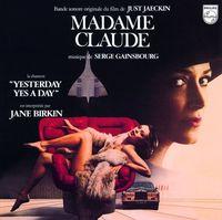 Serge Gainsbourg - Madam Claude