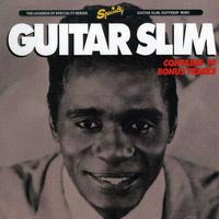 Guitar Slim - Sufferin' Mind