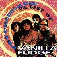 Vanilla Fudge - Psychedelic Sundae-Best Of Va [Import]