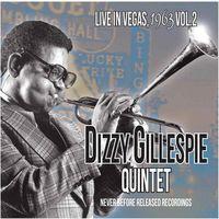 Dizzy Gillespie - Live In Vegas 1963 Volume 2