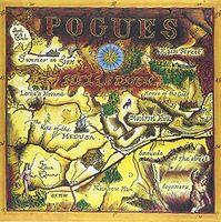 Pogues - Hell's Ditch (Jmlp) (Shm) (Jpn)