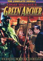 Green Archer - Green Archer 1-15