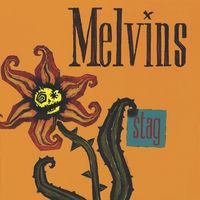 Melvins - Stag (Gate) [180 Gram]