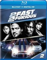 The Fast & The Furious [Movie] - 2 Fast 2 Furious