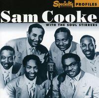 Sam Cooke - Specialty Profiles
