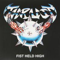 Thrust - Fist Held High [Import Vinyl]
