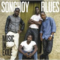 Songhoy Blues - Music In Exile [Import]