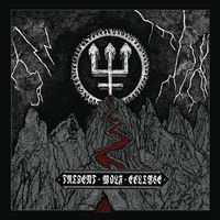 Watain - Trident Wolf Eclipse [LP]