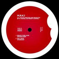 MRK1 - Ready For Love