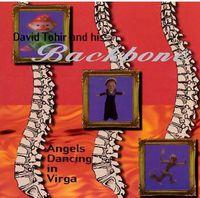 Dave Tohir - Angels Dancing in Virga
