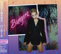 Miley Cyrus - Bangerz (Jpn)