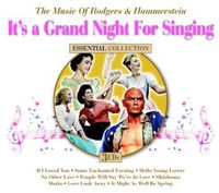 Its A Grand Night For Singing Music Of Rogers & - It's A Grand Night For Singing: Music Of Rogers &