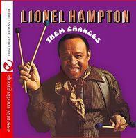 Lionel Hampton - Them Changes (Mod) [Remastered]