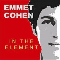 Emmet Cohen - In the Element