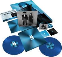 U2 - Songs of Experience [Deluxe Box Set CD/Blue 2LP]