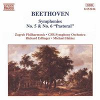 Zagreb Philharmonic Orchestra - Symphony 5 & 6