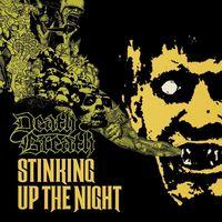 Death Breath - Stinking Up The Night (Blk) [180 Gram]