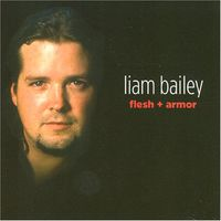 Liam Bailey - Flesh + Armor