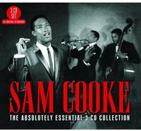 Sam Cooke - Absolutely Essential 3cd Collection [Import]