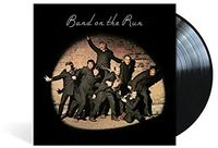 Paul McCartney & Wings - Band On The Run [LP]