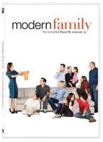 Modern Family [TV Series] - Modern Family: The Complete Fourth Season