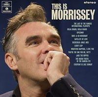 Morrissey - This Is Morrissey [Import]