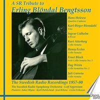 Erling Blöndal Bengtsson - SR Tribute 1957-80