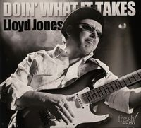 Lloyd Jones - Doin What It Takes