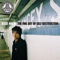 Jesse Malin - Fine Art Of Self-Destruction [Vinyl]