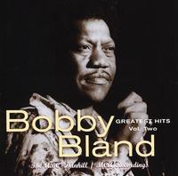 Bobby 'Blue' Bland - Greatest Hits 2